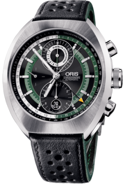 Oris 677 7619 41 54 LS Limited Edition