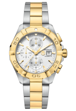 TAG Heuer CAY2121.BB0923