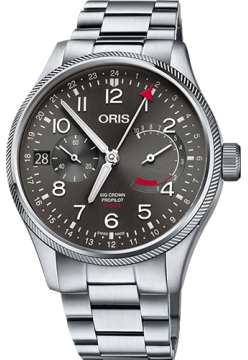 Oris 114 7746 40 63 Set MB
