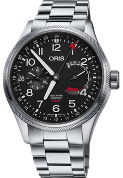 Oris 114 7746 41 64 Set MB