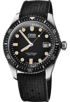 Oris 733 7720 40 54 RS Black
