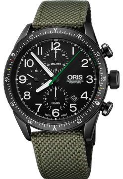 Oris 774 7661 77 34 Set TS Limited Edition