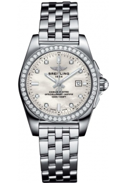 Breitling A7234853/A785/791A