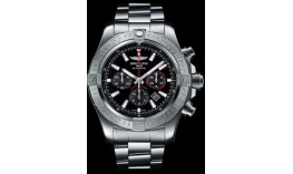 Особая миссия - Breitling Super Avenger 01 Boutique Edition