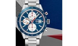 TAG HEUER CARRERA 41 mm