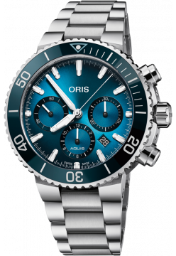 Oris 771 7743 41 85 MB Limited Edition