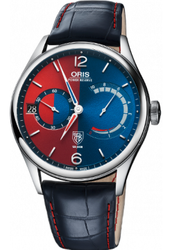 Oris 111 7700 40 85 LS LIMITED EDITION