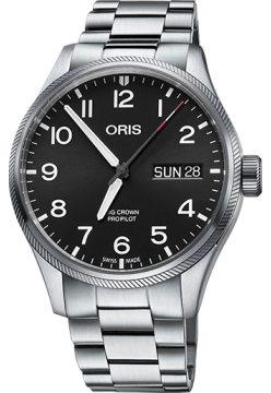 Oris 752 7698 41 94 MB LIMITED EDITION