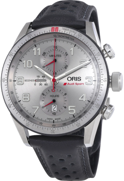 Oris 774 7661 74 81 LS Limited Edition