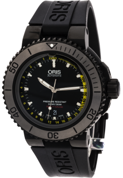 Oris 733 7675 47 54 RS Black