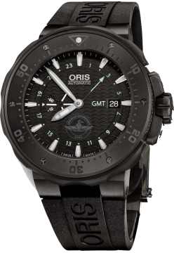 Oris 747 7715 77 54 RS LIMITED EDITION