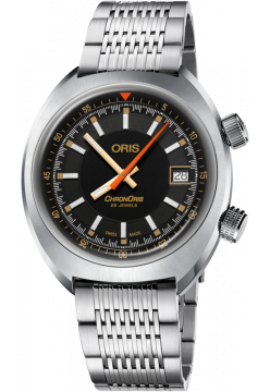 Oris 733 7737 40 34 Set MB Movember Edition