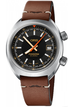 Oris 733 7737 40 34 Set LS Movember Edition