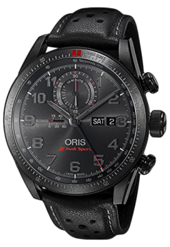 Oris 778 7661 77 84 LS Limited Edition