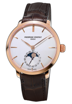 Frederique Constant FC-703V3S4