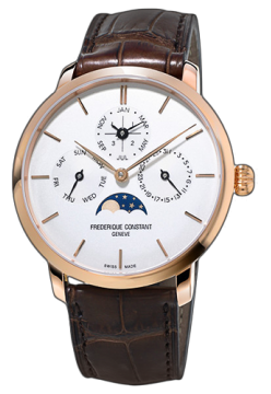 Frederique Constant FC-775V4S4