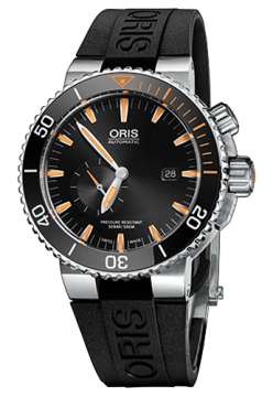 Oris 743 7709 71 84 RS Limited Edition