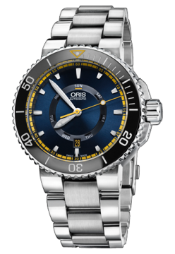 Oris 735 7673 41 85 MB Limited Edition