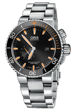Oris 743 7709 71 84 MB Limited Edition