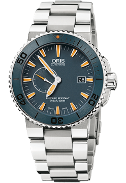 Oris 643 7654 71 85 MB Limited Edition