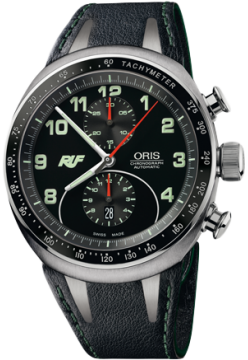 Oris 673 7611 70 84 LS Limited Edition