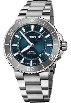 Oris 733 7730 41 25 MB Limited Edition