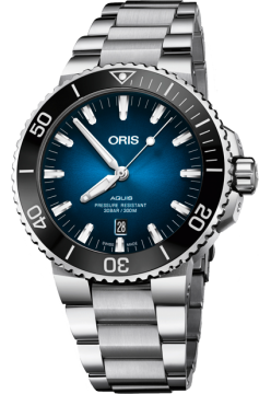 Oris 733 7730 41 85 MB Limited Edition