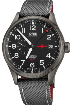 Oris 748 7710 42 84 TS Limited Edition