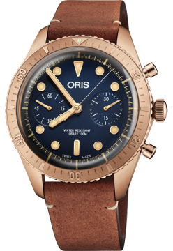Oris 771 7744 31 85 LS LIMITED EDITION