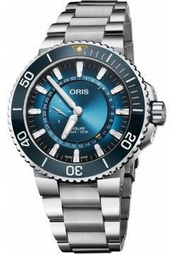 Oris 743 7734 41 85 MB LIMITED EDITION