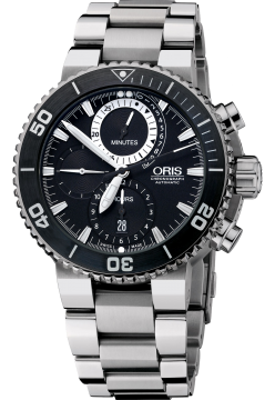 Oris 674 7655 71 84 MB Limited Edition