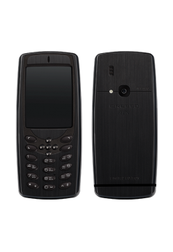 Gresso Телефон Nokia 3310 by Gresso Black