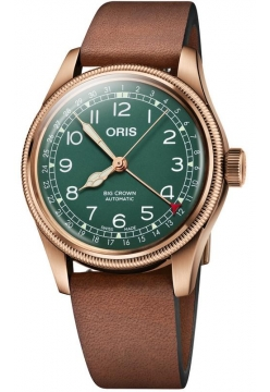 Oris 754 7741 31 67 LS 80th Anniversary Edition