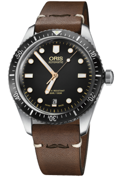 Oris 733 7707 40 84 LS Movember Edition