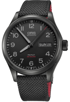 Oris 752 7698 47 84 LS Limited Edition