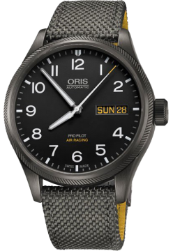 Oris 752 7698 42 84 TS Limited Edition