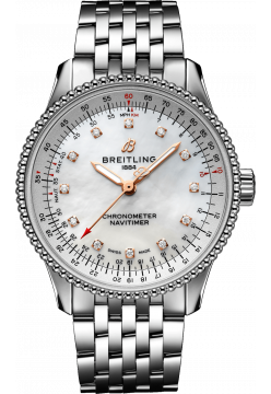 Breitling A17395211A1A1