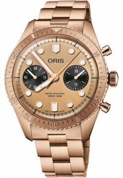 Oris 771 7744 31 82 Set Limited Edition