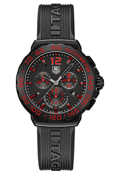 TAG Heuer CAU111D.FT6024