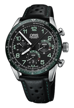 Oris 676 7661 44 94 LS Limited Edition