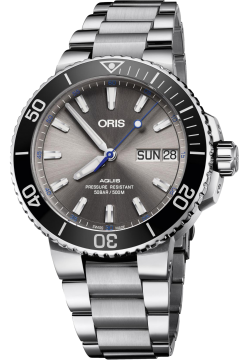 Oris 752 7733 41 83 MB Limited Edition