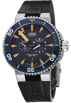Oris 749 7663 71 85 RS Limited Edition