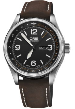 Oris 735 7728 40 84 LS Limited Edition