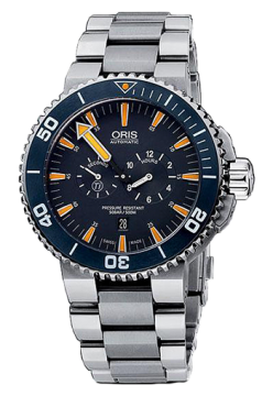 Oris 749 7663 71 85 MB Limited Edition