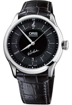 Oris 733 7591 40 84 LS Limited Edition