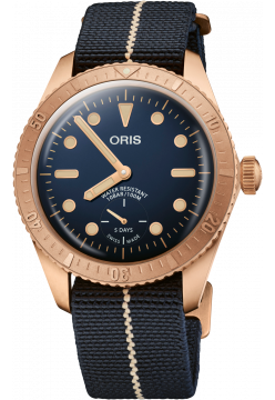 Oris 401 7764 31 85-Set Limited Edition